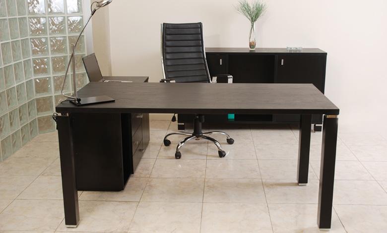 Kubyk crom for Muebles estilo industrial buenos aires